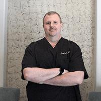Brad Barker, DDS, LVIF -  - General Dentistry