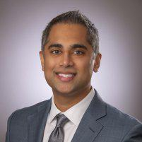 Rishi Patel, MD
