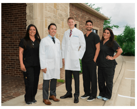 North Star Foot & Ankle Associates: Podiatry: Garland, TX