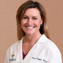 Amy Engler, PA-C  - Board Certified Physician Assistant