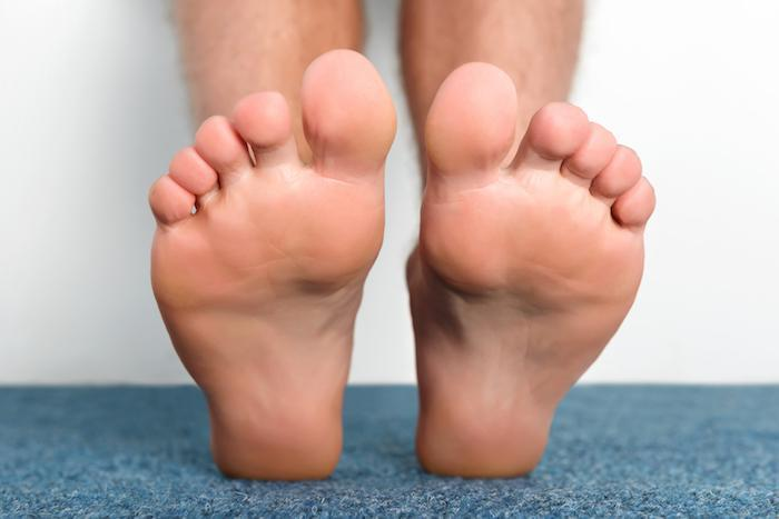 10 Illnesses That Can Cause A Burning Feeling In Your Feet Ryan