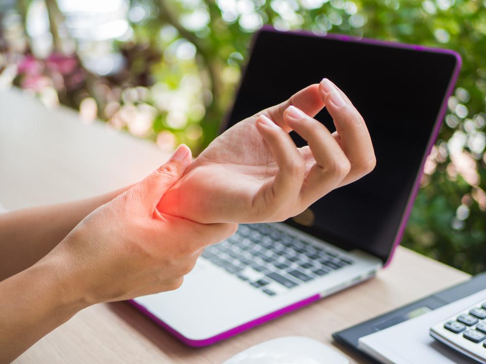 At Orthopaedic of Reading, we have helped countless patients suffering from carpal tunnel syndrome.