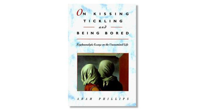 On Kissing, Tickling and Being Bored