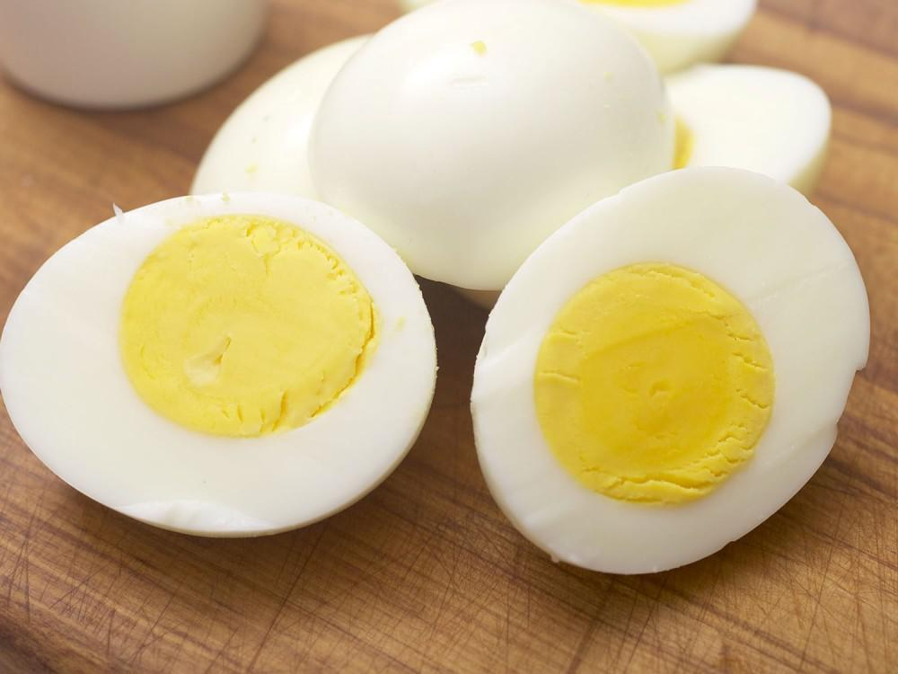 Eggs are excellent source of protein