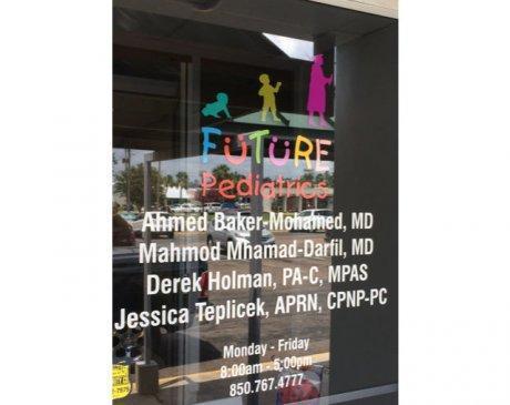 Mahmod Mhamad Darfil, MD: Pediatrician Panama City Beach, FL