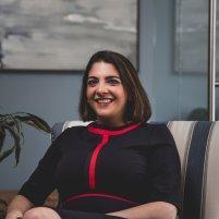 Mahsa A. Sohrab, MD -  - Oculofacial Plastic Surgeon
