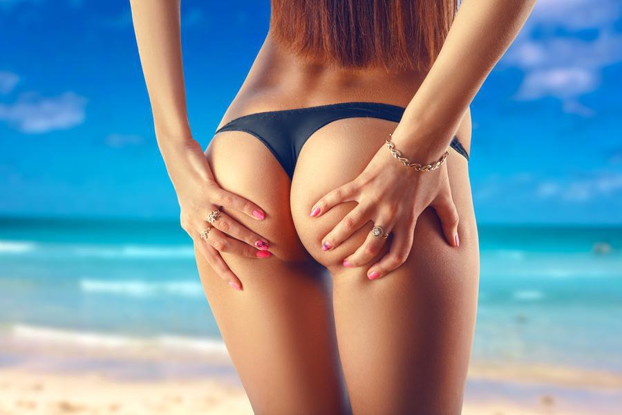 What is a Brazilian butt lift surgery and what does this