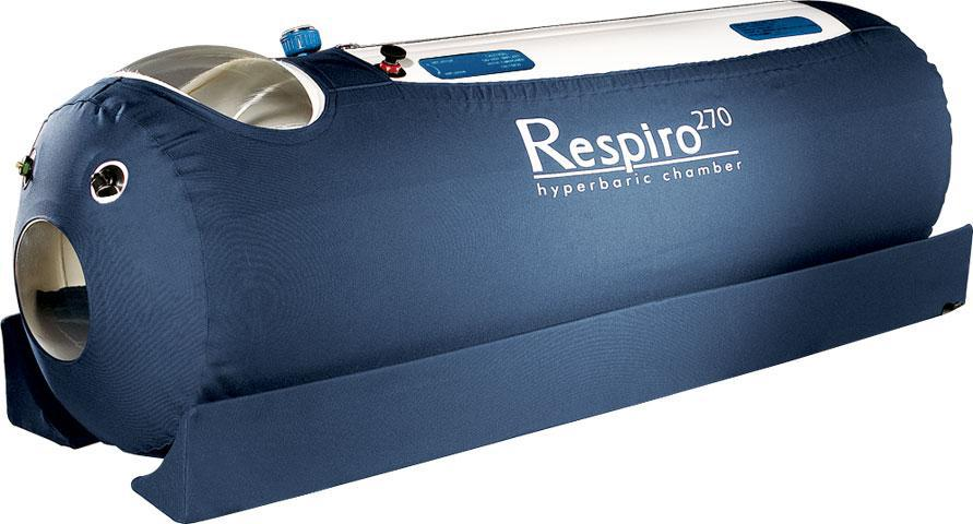 The Benefits Of Hyperbaric Oxygen Therapy - Charleston, SC