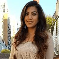 Ana Khan, LCPC