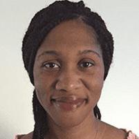 Shani Cerritos, LCSW-C, MSW