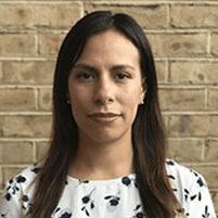 Martina Alvarado, LCPCS, MS