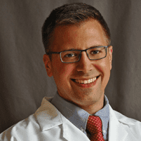 Jason Van Antwerp, MD