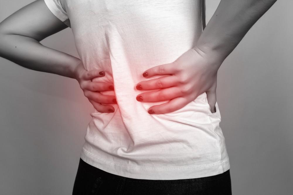 Herniated Discs Could be Causing your Back pain!