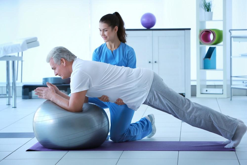 In Home Physical & Occupational Therapy