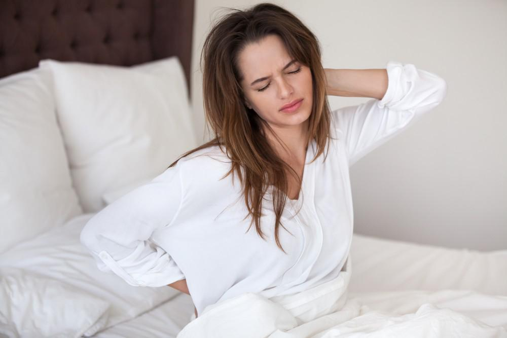 Tips for managing Fibromyalgia from a physical therapists