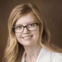 Allison McMichael, AUD