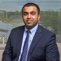 Haroon Hussain, MD
