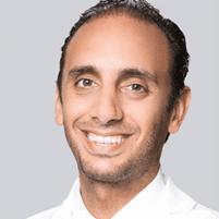 Parham Ramtin, DDS -  - General Dentistry