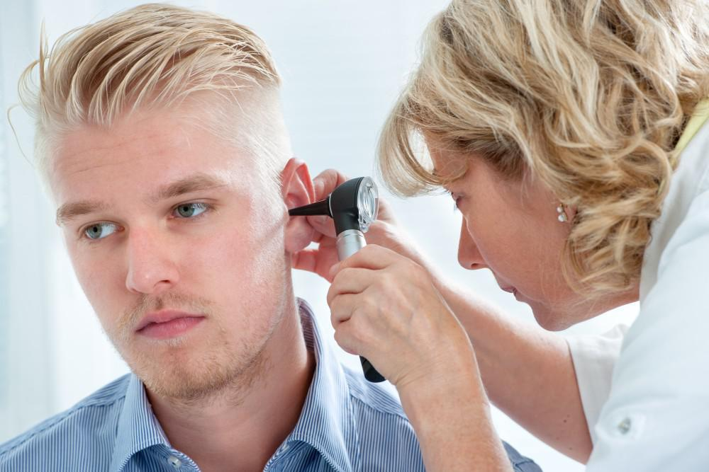 What Can I Do about Tinnitus?: Petoskey Ear, Nose and Throat