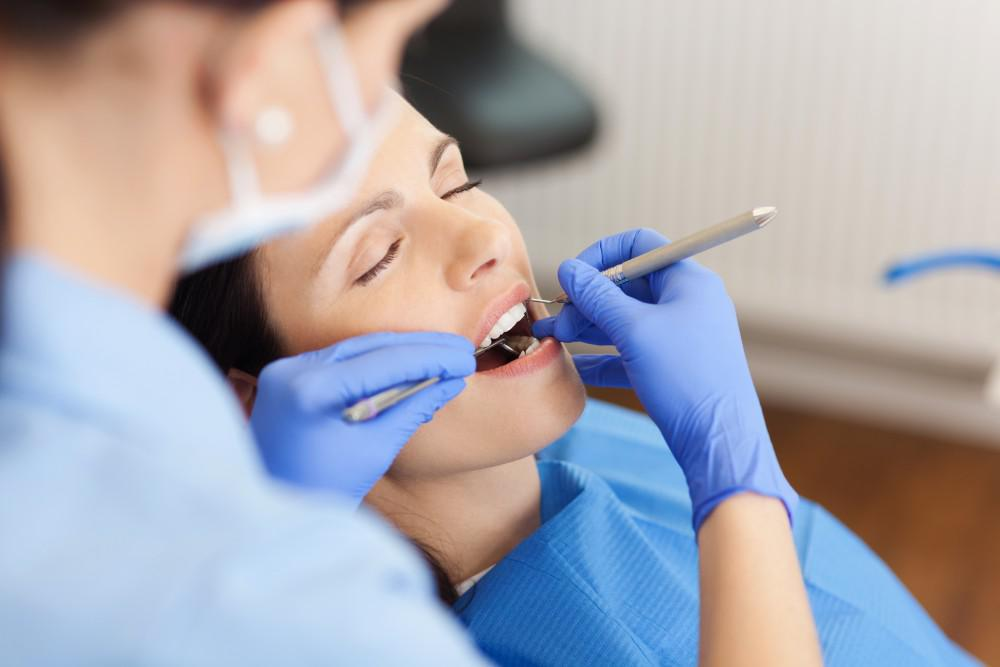 5 Awesome Benefits of Laser Dentistry : Richard Hardt, D D S