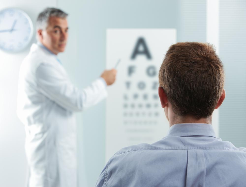 Comprehensive eye exams don't take much time but are essential to monitor your eye health. At Accent Vision Specialists in Sa