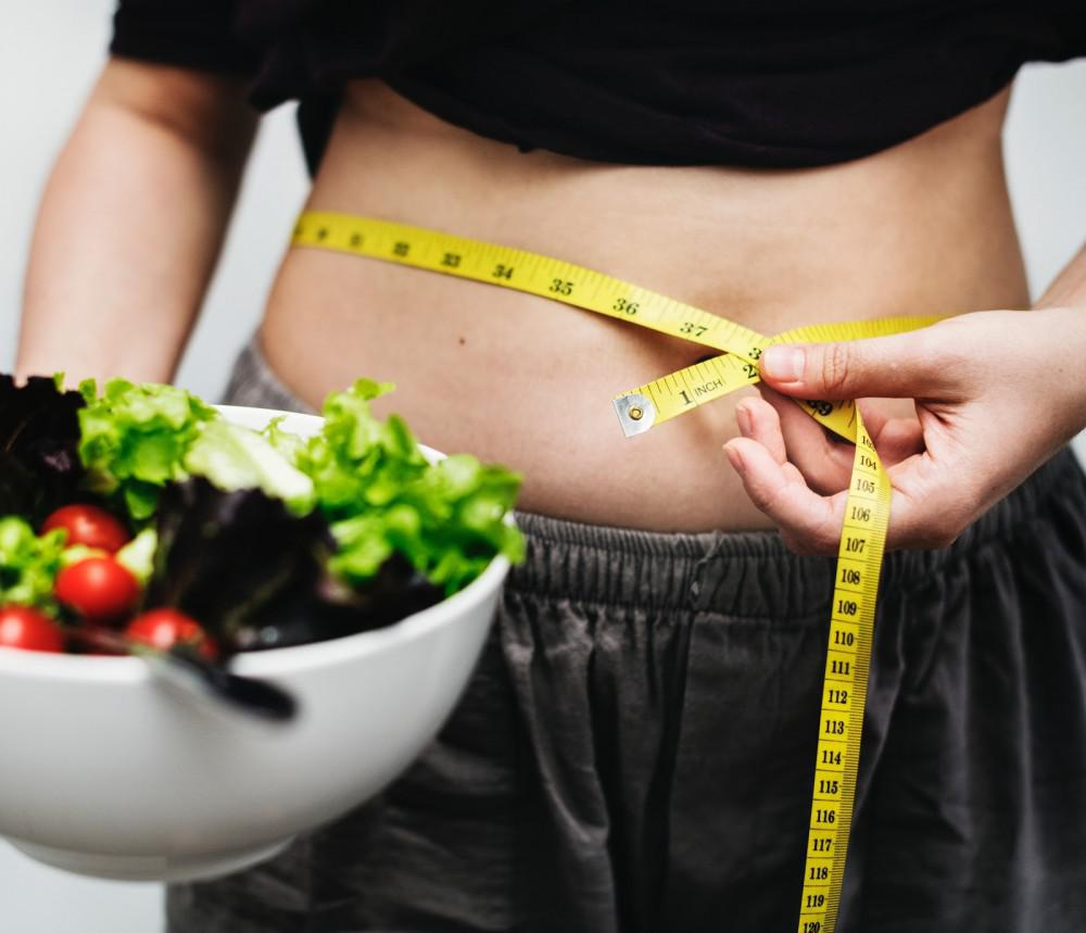 How Weight Loss Can Benefit More Than Just Your Appearance : GLO Aesthetics: Aesthetics