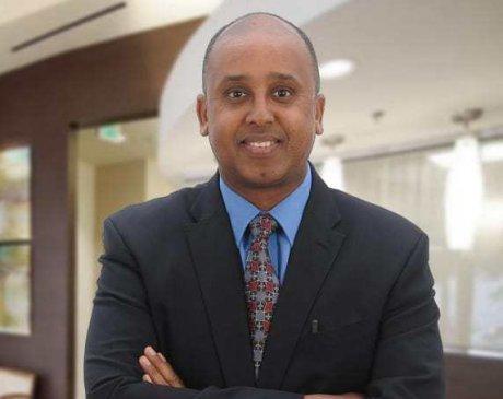 ,  Office of Mustafa Ahmed, MD