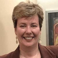 Janet Kraemer, Ph.D.