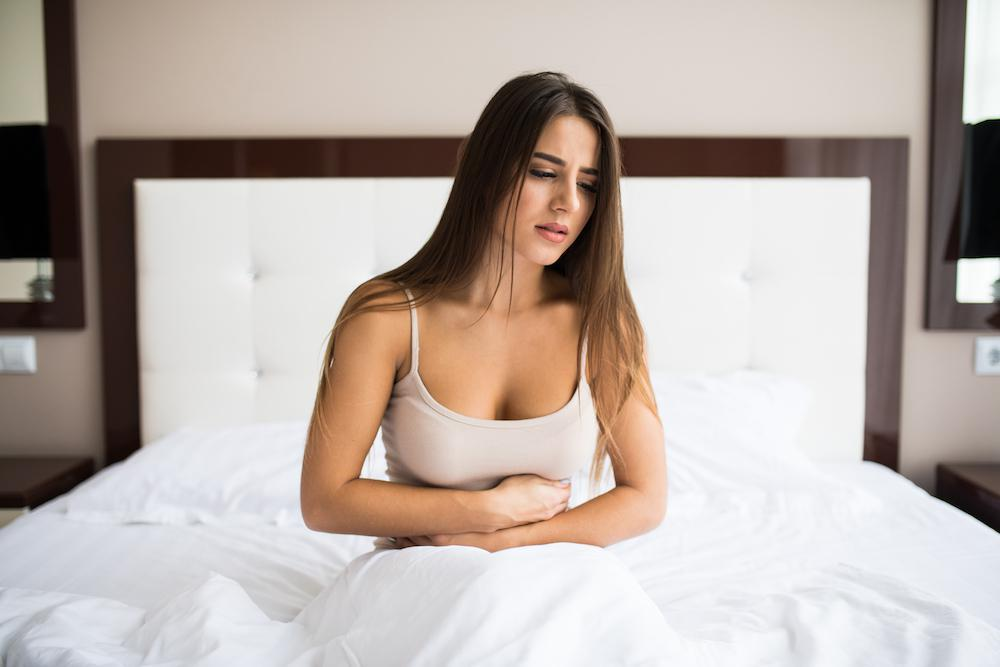 Learn what causes heavy periods and how they are diagnosed and treated.