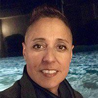 Alejandra Luna, LCSW