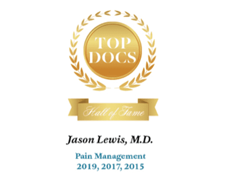 ,  Office of Jason Lewis, MD).'