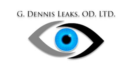 G  DENNIS LEAKS, OD LTD: Optometrists: Nye County Pahrump, NV