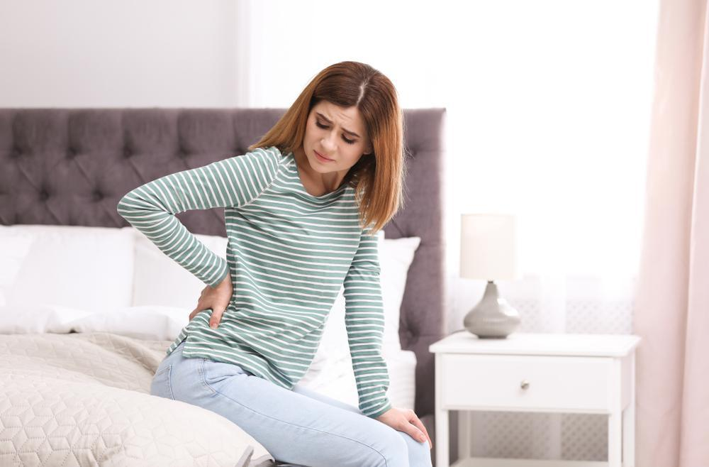 While pain is a normal part of life, chronic back pain is decidedly not normal.