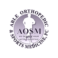 Able Orthopedic and Sports Medicine -  - Board Certified Orthopedic Surgeon
