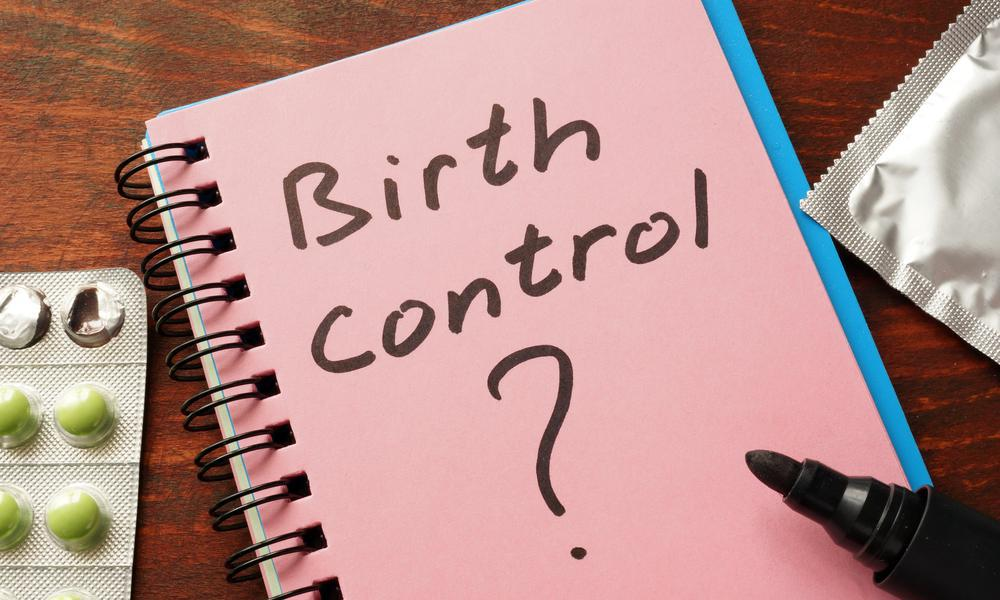 Birth Control Image