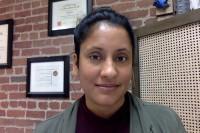 Dr. Tirtha Mendake. D.C, L.Ac, M.B.B.S