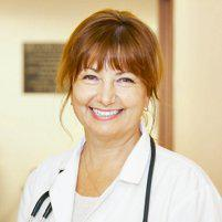 Marina Margolin, MD -  - Family Practice Physician