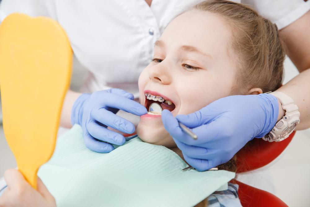 Teeth alignment can be more than just a cosmetic issue.