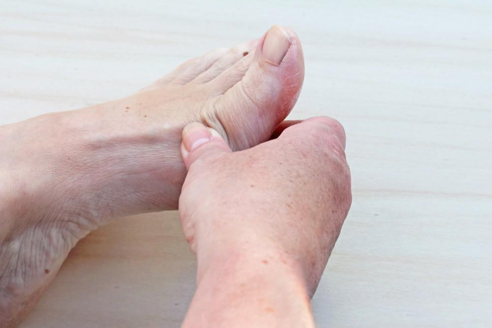 What Can I Do About Arthritis in My Feet? Podiatry Hotline