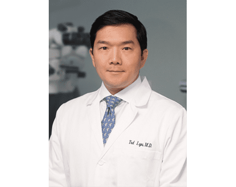 ,  Office of Ted Lyu, MD