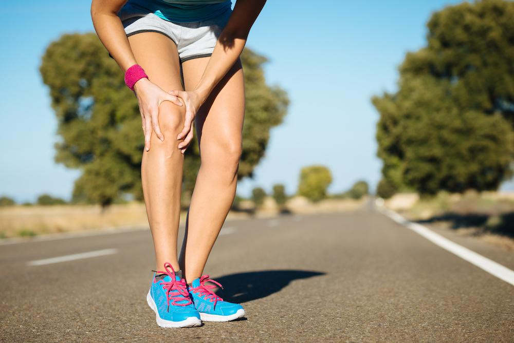 At WolMed, we have the expertise to diagnose your knee pain and get you back on your feet faster. If you're ready to end your