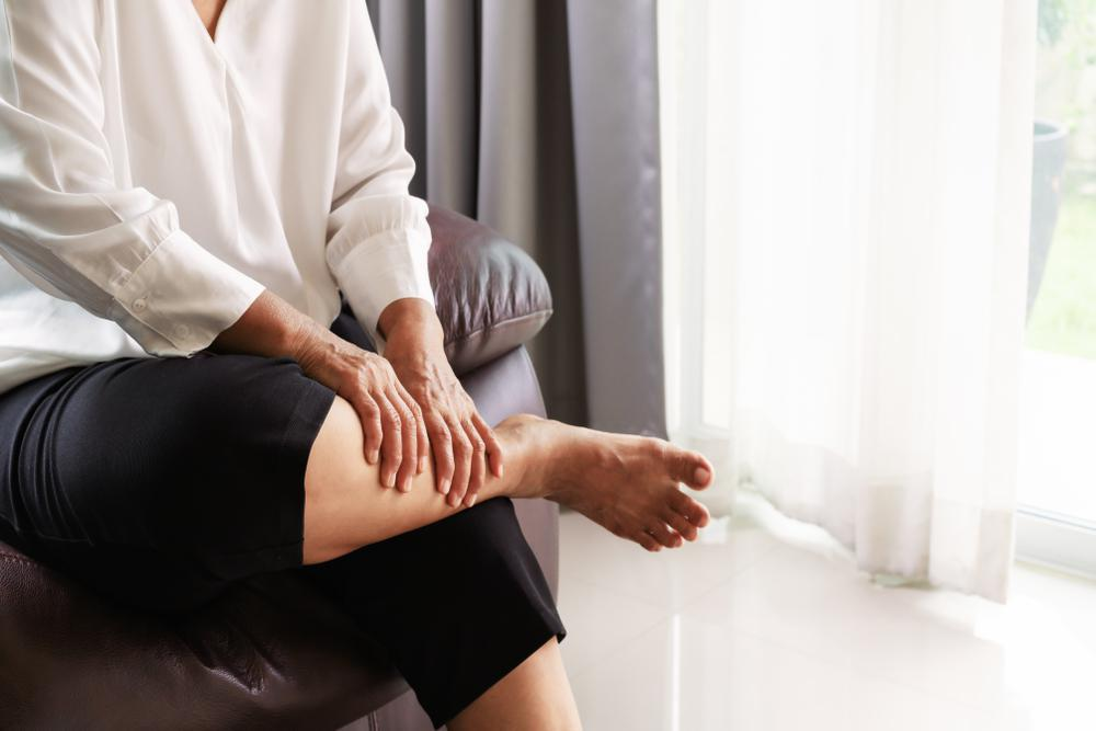 """When you get an ankle sprain, trying to """"walk it off"""" may seem to work short term."""