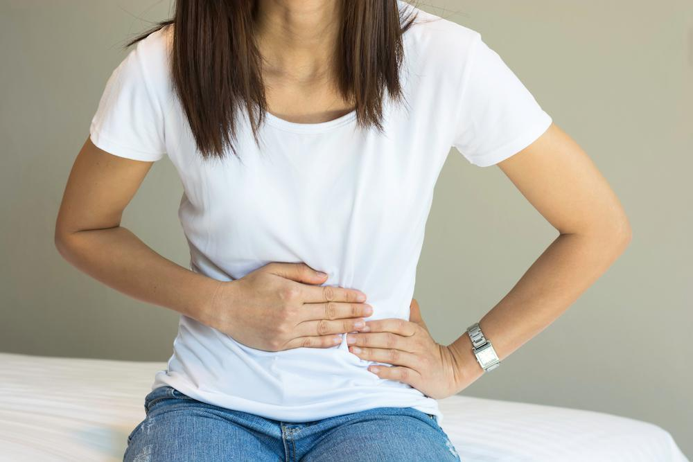 How you experience pelvic pain helps the doctors at Capital Women's Care diagnose the root cause. We'll look for many of the