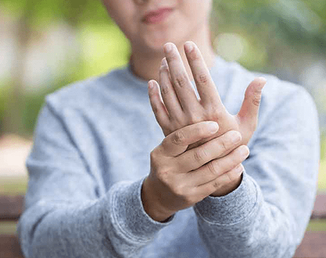 Tips for arthritis in your hands!
