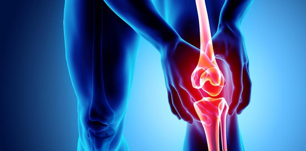 Compression Therapy For After A Joint Replacement