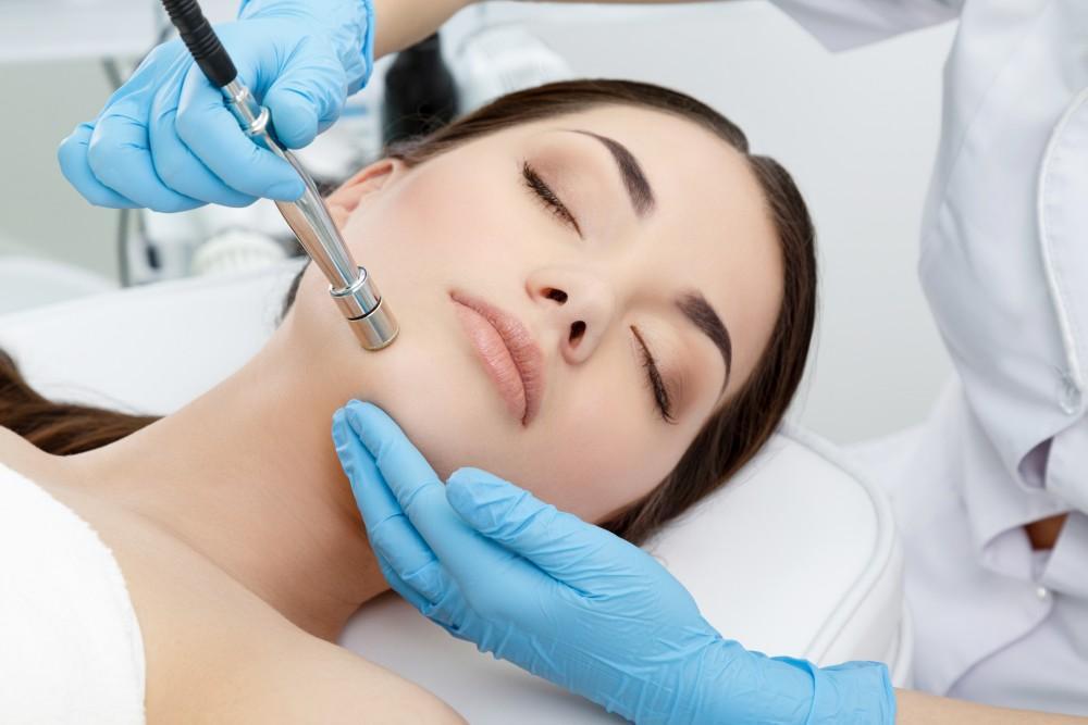 Prp Microneedling Facial