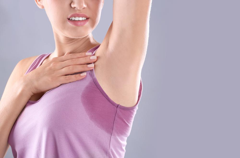 Do you want to raise your hand high without fear of underarm sweat stains? miraDry® might be the right treatment for your hyp