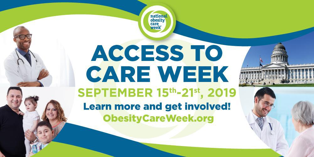 Access to Care Week