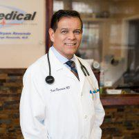 Fred  Revoredo, MD -  - Family Practice