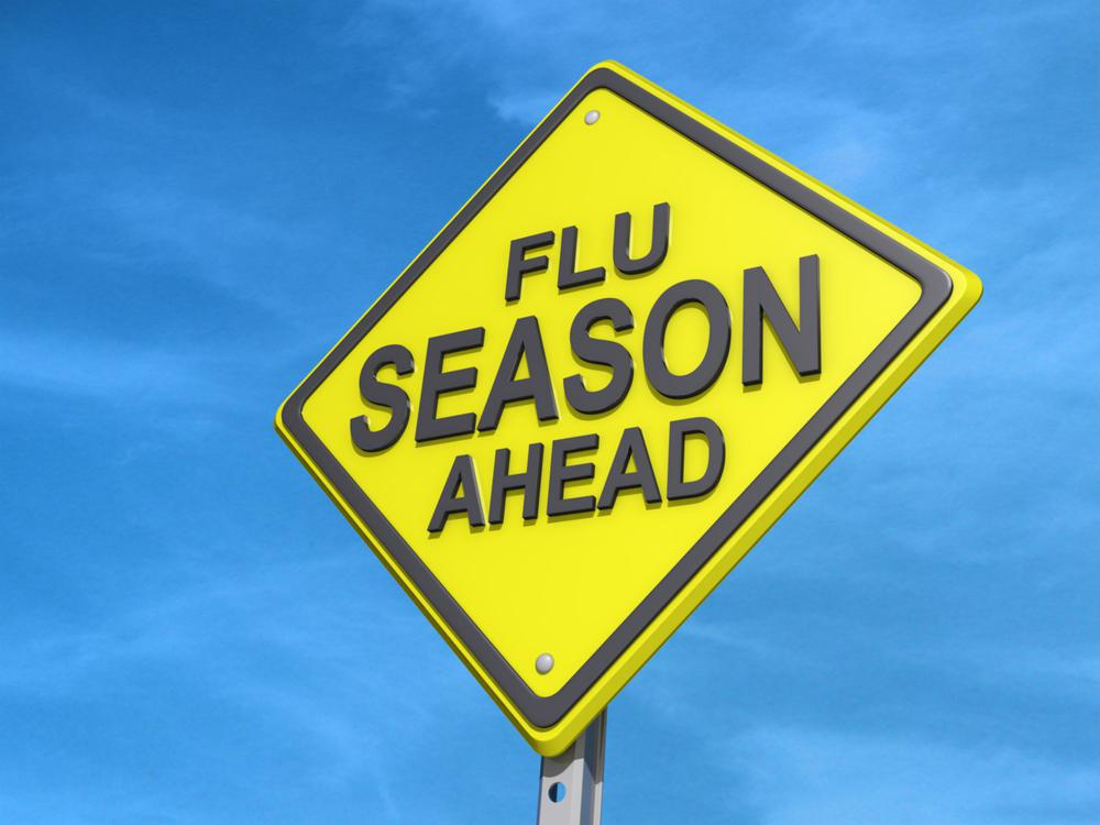 Annual flu shots can help protect you from becoming infected, but the flu virus changes, making new vaccines necessary.